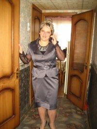 Kristina Jikina, 10 апреля 1990, Челябинск, id122985501