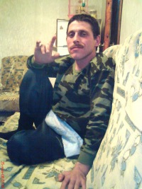 Сергей Ашкапов, 1 января , Евпатория, id149161397