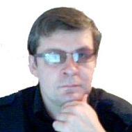 Андрей Луценко, 8 декабря 1971, Мытищи, id1557032