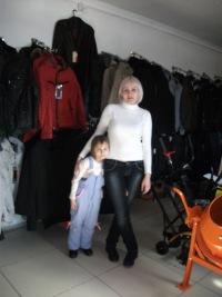 Анастасия Антипина, 10 ноября 1983, Барнаул, id40855889
