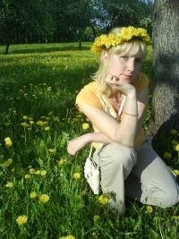 Оксана Шаповалова(рыжова), 20 февраля 1989, Витебск, id87442026