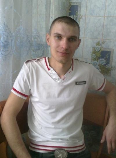 Алексей Ивойлов, 14 ноября 1987, Новокузнецк, id124755636