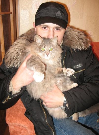 Дмитрий Круглов, 23 марта , Клецк, id63851944